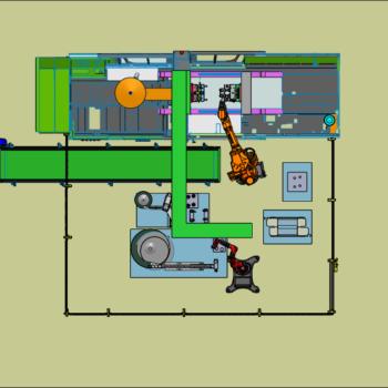 3Alpha layout